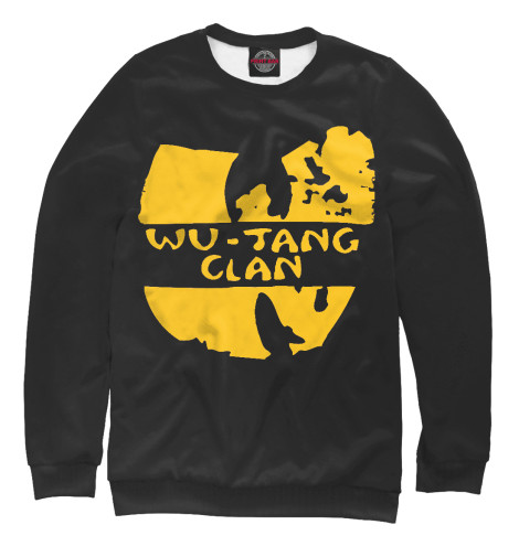Свитшот Print Bar Wu-Tang Clan