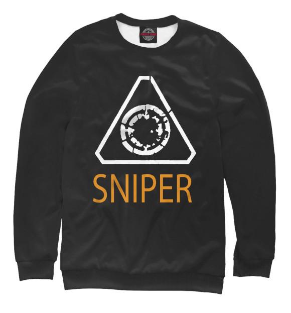 Купить Женский свитшот Warface Sniper RPG-734969-swi-1