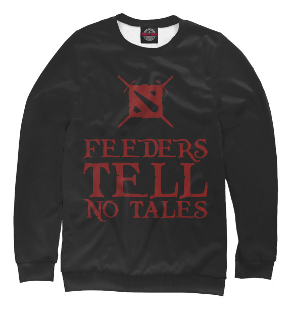 Feeders Tell No tales
