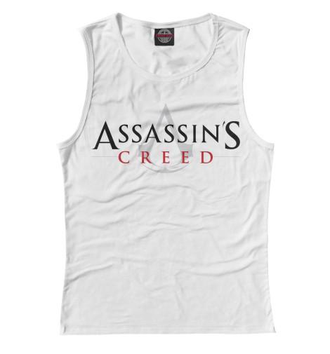 Купить Майка для девочки Assassin's Creed KNO-692531-may-1