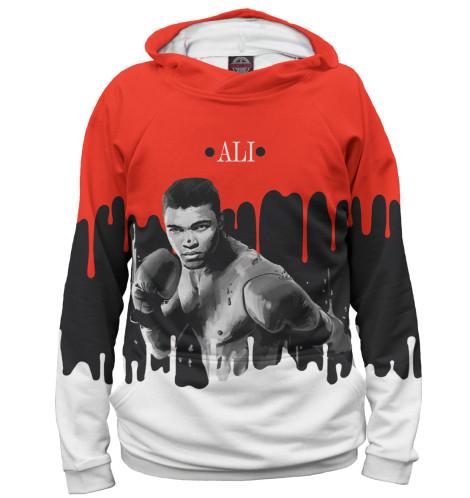 Купить Худи для мальчика Мухаммед Али ALI-891846-hud-2