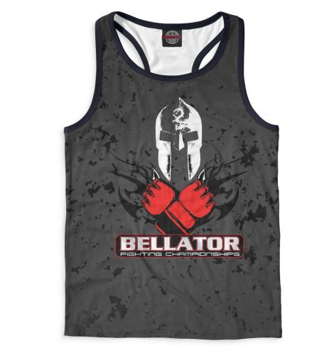 Майка борцовка Print Bar Bellator MMA a8959sp 5br bellator подвес