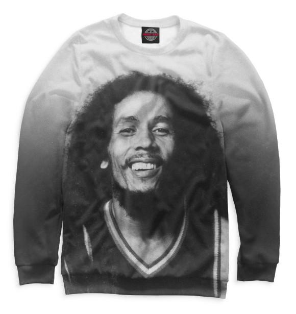 Купить Женский свитшот Bob Marley BOB-810266-swi-1