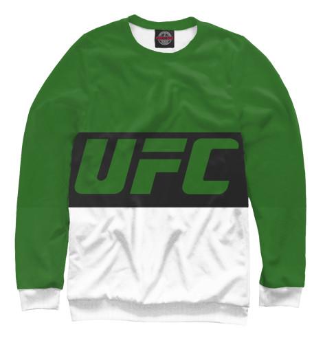 Свитшот Print Bar UFC GREEN ufc 2 ps4