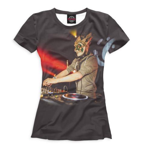 Женская футболка Борис Брейча