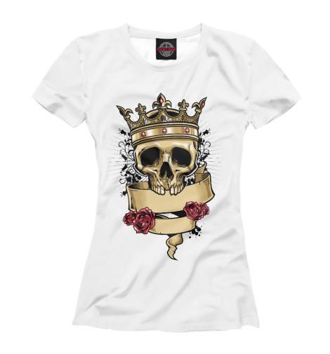 Футболка Print Bar Skull Lord футболка print bar skull