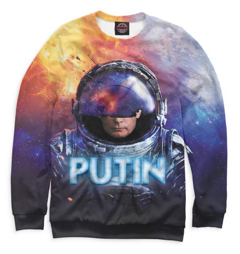 Купить Мужской свитшот Путин PUT-816177-swi-2