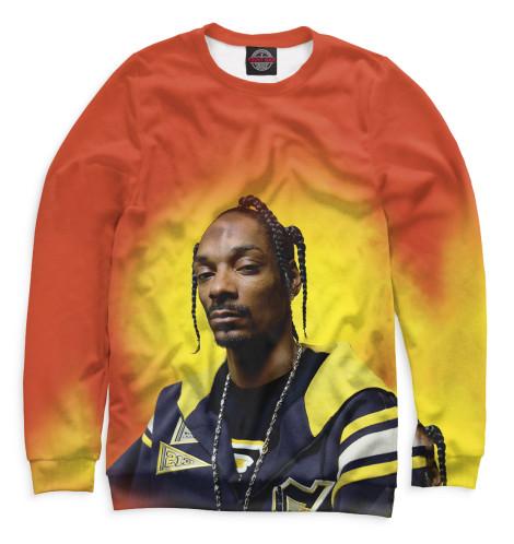Свитшот Print Bar Snoop Dogg