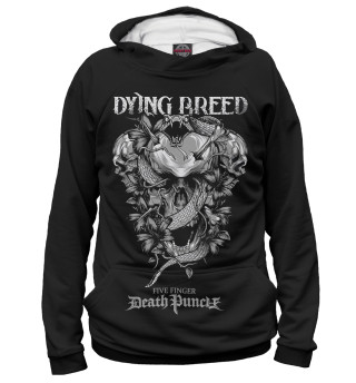 Мужское худи Five Finger Death Punch Dying Breed