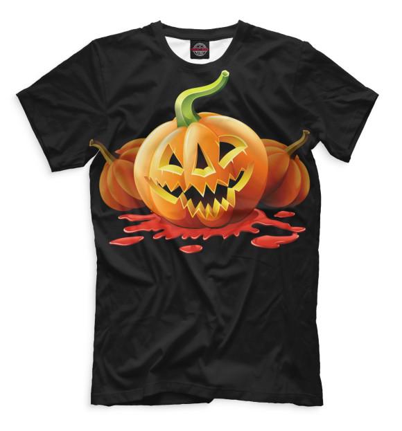 Купить Футболка для мальчиков Halloween HAL-849115-fut-2