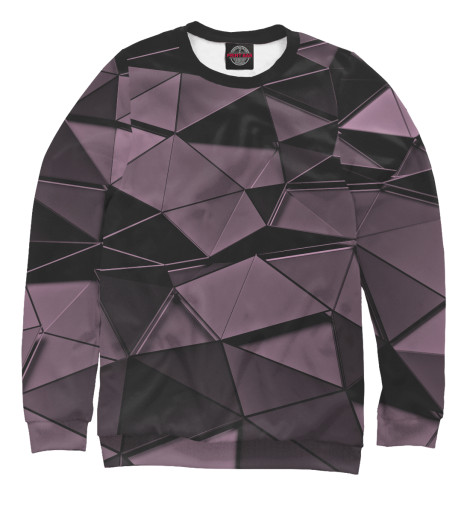 Свитшот Print Bar Fashion geometry футболка print bar fashion geometry