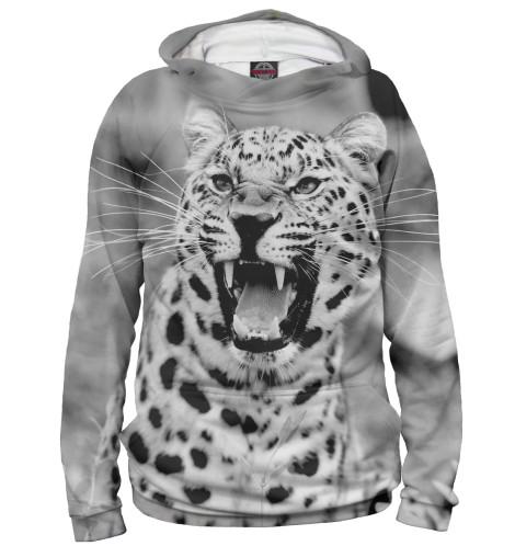 Купить Худи для мальчика Леопард HIS-448487-hud-2