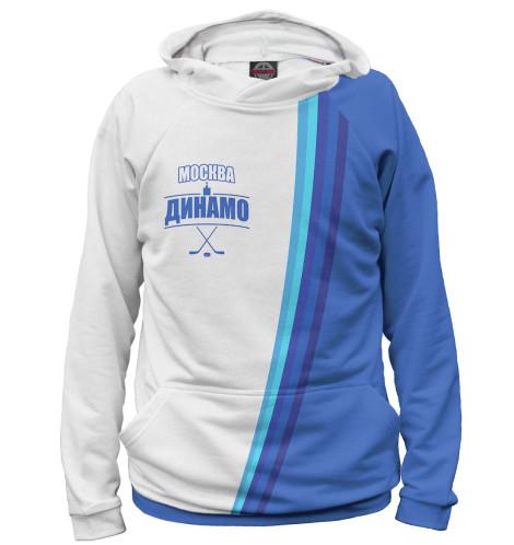 Худи Print Bar Динамо Москва футболка wearcraft premium slim fit printio фк динамо москва 2