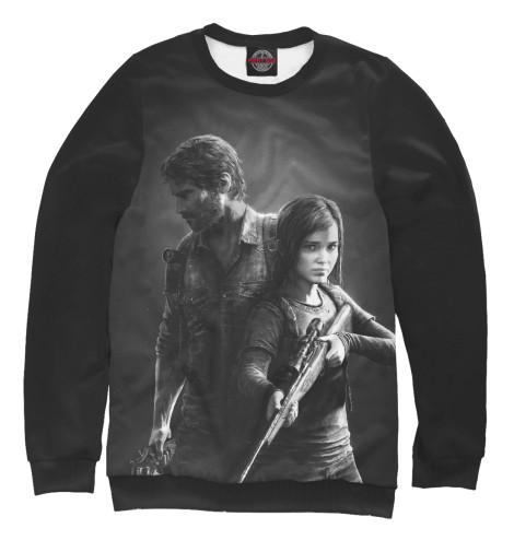 Купить Свитшот для мальчиков The Last of Us RPG-689294-swi-2