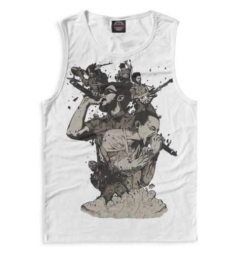 Купить Майка для мальчика Linkin Park LIN-807455-may-2
