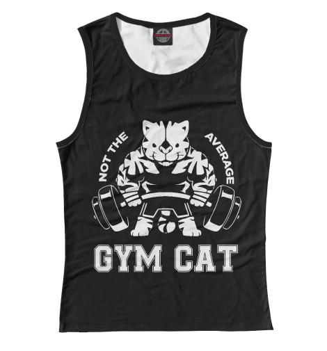 Купить Майка для девочки Gym Cat FIT-324721-may-1