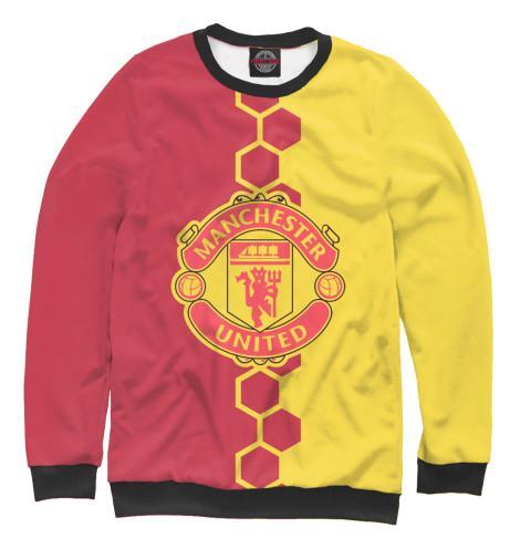 Свитшот Print Bar Manchester United свитшот print bar wing chun
