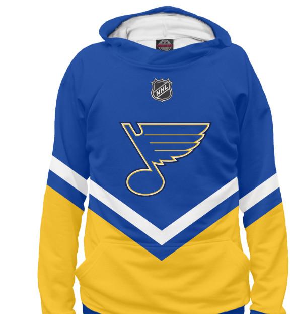 Купить Худи для мальчика St. Louis Blues HOK-986190-hud-2