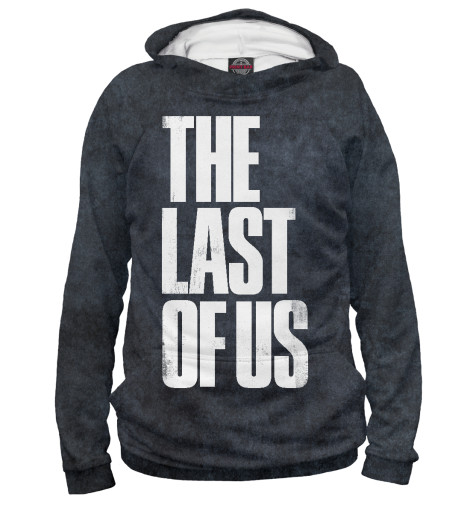 Худи Print Bar The Last Of Us худи print bar the last of us