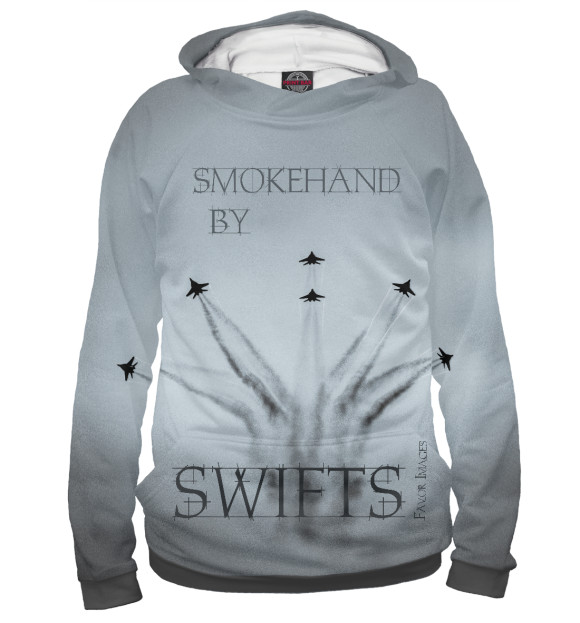 Smokehand by swifts