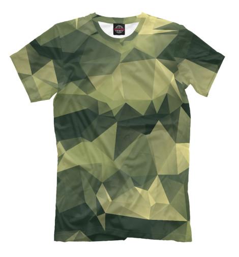 Футболка Print Bar Милитари #1 в минске рубашку милитари