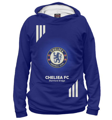Купить Мужское худи FC Chelsea CHL-796077-hud-2