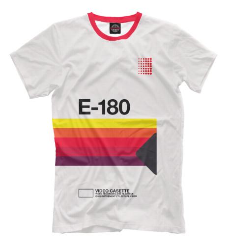 Купить Футболка для мальчиков VHS E-180 HIP-747963-fut-2