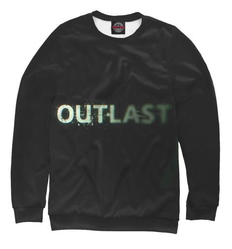 Свитшот Print Bar Outlast памперсы outlast 2