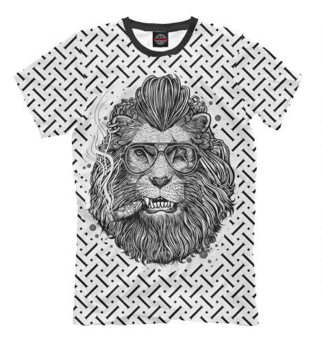 Футболка Print Bar Lion King футболка print bar lion
