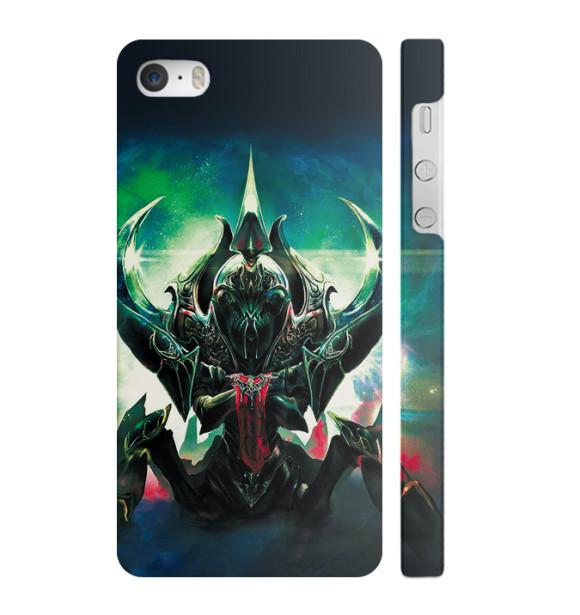 Купить Чехлы Nyx Assassin DO2-776671-che-2