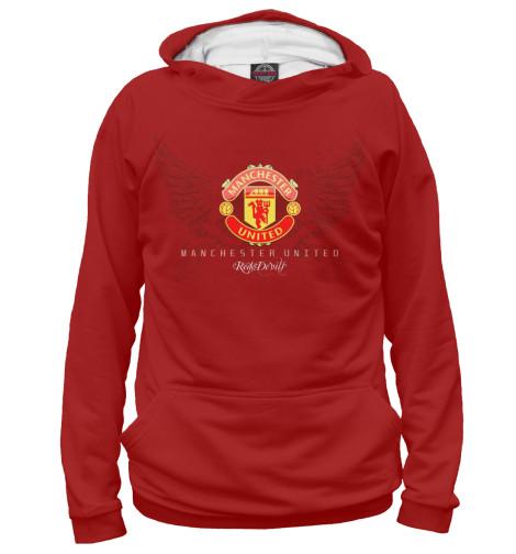 Худи Print Bar Manchester United brighton manchester united