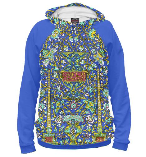 Купить Худи для мальчика Мусульманский Узор ISL-841386-hud-2