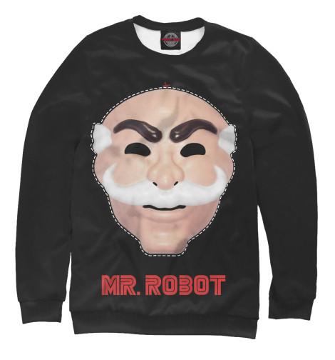 Свитшот Print Bar Mr. robot свитшот print bar mr robot