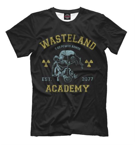 Купить Мужская футболка Fallout FOT-148455-fut-2