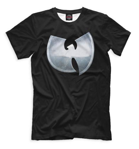 Мужская футболка Wu-Tang Clan