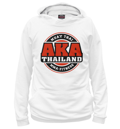 Худи Print Bar AKA Thailand майка борцовка print bar aka thailand