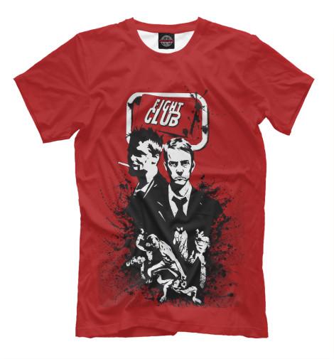 Купить Мужская футболка Fight Club BOY-943752-fut-2