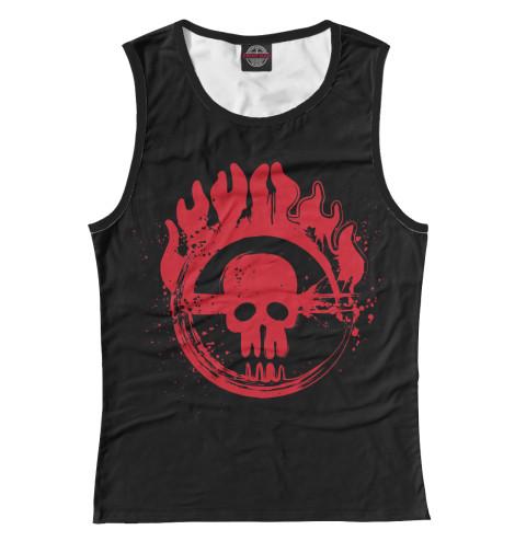 Купить Майка для девочки Mad Max KNO-636412-may-1