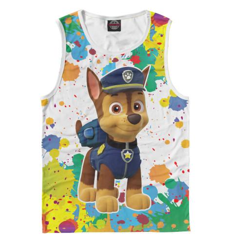 Купить Майка для мальчика Щенячий патруль MFR-254959-may-2