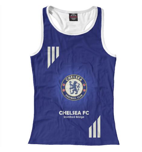Майка борцовка Print Bar FC Chelsea майка борцовка print bar fc chelsea 1905