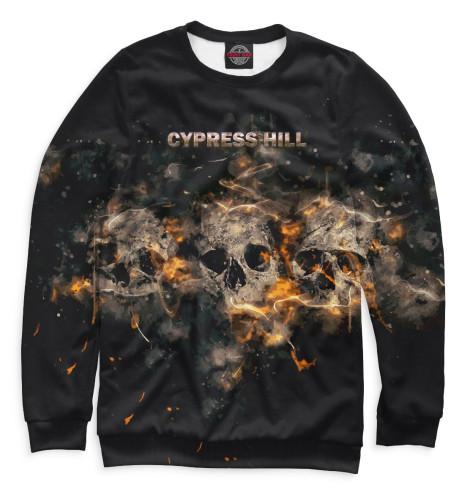 Женский свитшот Cypress Hill