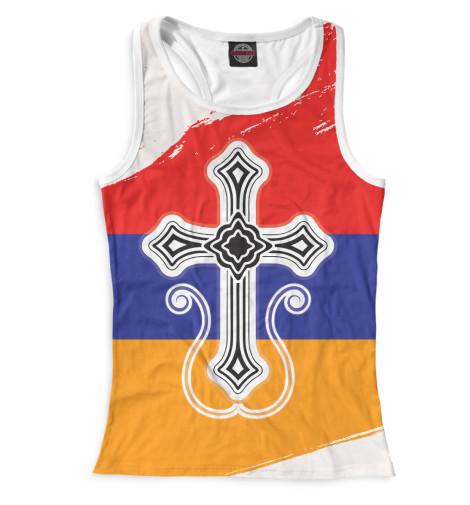Купить Майка для девочки Армения AMN-396909-mayb-1