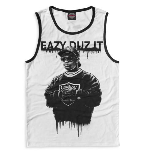 Мужская майка Eazy-E