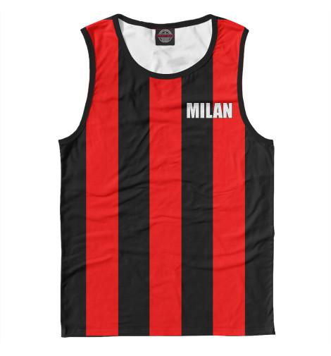 Купить Мужская майка AC Milan ACM-939580-may-2