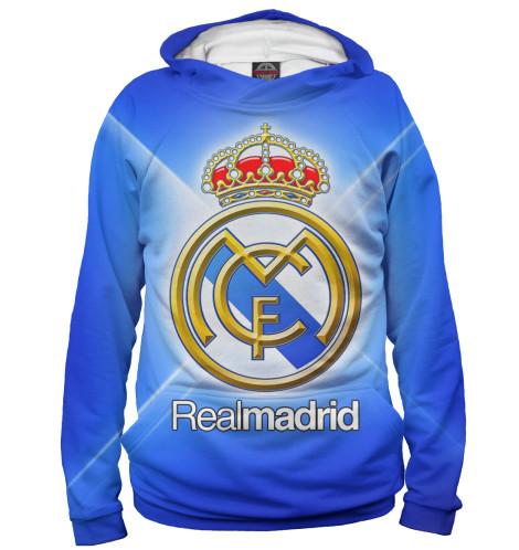 Женское худи Real Madrid