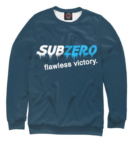 Купить Свитшот для мальчиков Sub-Zero MKB-237570-swi-2