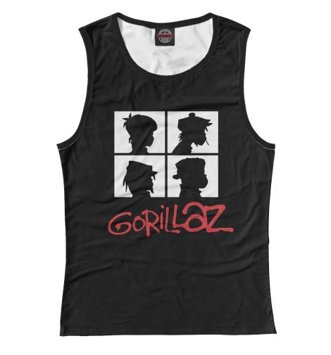 Купить Майка для девочки Gorillaz GLZ-547914-may-1