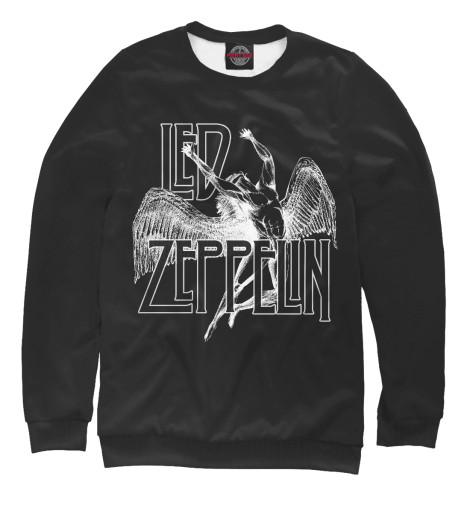 Свитшот Print Bar Led Zeppelin led zeppelin led zeppelin led zeppelin ii 2 lp