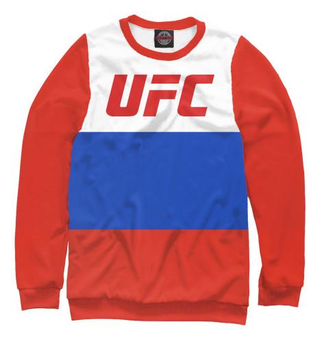 Свитшот Print Bar UFC RUSSIA цена