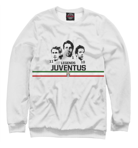 Свитшот Print Bar Juventus Legends print bar juventus